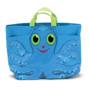 Melissa and Doug Flex Octopus Beach Tote Bag