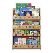 Tidy Books Kid's Bookcase; Natural