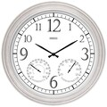 Taylor Springfield Precision Instruments 14'' Wall Clock