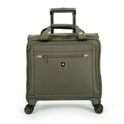 Delsey Helium X'Pert Lite 2.0 Trolley Tote; Green
