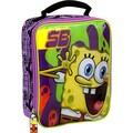 Zak! Nickelodeon SpongeBob SquarePants 10th Anniversary Lunch Bag