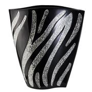 ORE Furniture Zebra Decorative Vase