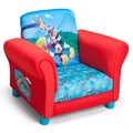 Delta Children Disney Mickey Mouse Kids Club Chair