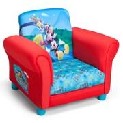 Delta Children Disney Mickey Mouse Kids' Club Chair