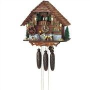 Schneider Cuckoo Wall Clock