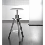 Toscanaluce by Nameeks Complementi Corkscrew Stool; Black