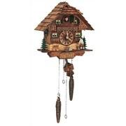 Schneider Musical Chalet Cuckoo Wall Clock