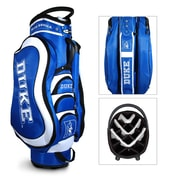 Team Golf NCAA Medalist Cart Bag; Duke