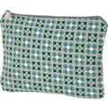 Bumble Bags Lucky Clover Cosmetic Bag