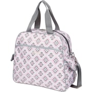 Bumble Bags Brittany Backpack Diaper Bag; Sweet Blush Montage