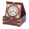 Bulova Edinbridge Mantel Clock