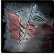 iCanvas Canadian Health Care #3 Graphic Art on Canvas; 26'' H x 26'' W x 1.5'' D