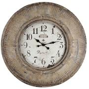 Cooper Classics Oversized 29.5'' Kensington Wall Clock