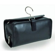 Clava Leather Quinley Hanging Toiletry Case