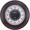 Cooper Classics Oversized 32'' Pearce Wall Clock