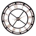 Home Essentials and Beyond Oversized 36'' Wall Clock