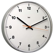 Bai Design 11'' Lucite Wall Clock