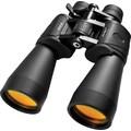 Barska 10-30x60 Zoom, Gladiator Binoculars, Ruby Lens