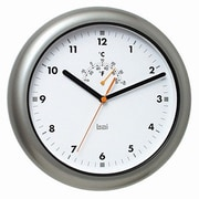 Bai Design 10.5'' Aquamaster Wall Clock
