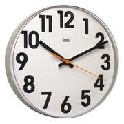 Bai Design 11'' Lucite Big No Wall Clock