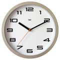 Bai Design 10'' Velocity Designer Wall Clock