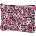 Bumble Bags Peony Paradise Cosmetic Bag