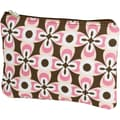 Bumble Bags Geo Flower Cosmetic Bag