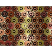 Carlyle Fine Art Abstract Liquid Life No.1 by Jordan Carlyle Graphic Art; 15'' x 20''