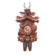 Black Forest Mechanical Cuckoo Clock