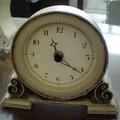Ashton Sutton Classic 8'' Marina Table Clock