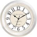 Ashton Sutton Decorative Home 18'' Classic Dial Wall Clock