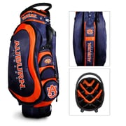 Team Golf NCAA Medalist Cart Bag; Auburn