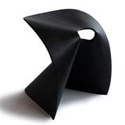 OSIDEA USA Fortune Cookie Stool; Black