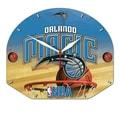 Wincraft NBA Plaque Wall Clock; Orlando Magic