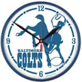 Wincraft 12.75'' Baltimore Colts Wall Clock