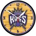 Wincraft NBA 12.75'' Wall Clock; Sacramento Kings
