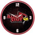 Wincraft Collegiate 12.75'' NCAA Wall Clock; Illinois State