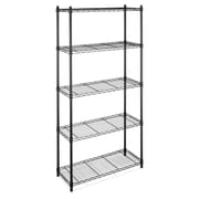 Whitmor, Inc Supreme 5 Shelf Shelving Unit Starter