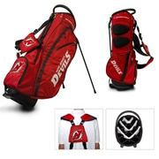Team Golf NHL Fairway Stand Bag; New Jersey Devils