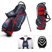 Team Golf NHL Fairway Stand Bag; Columbus Blue Jackets