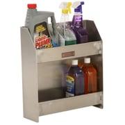 PVIFS Storage Solutions 18'' H 2 Shelf Shelving Unit Starter