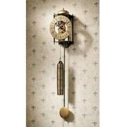 Design Toscano Templeton Regulator Wall Clock