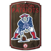 Wincraft New England Patriots Graphic Art Plaque