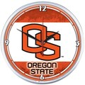 Wincraft Collegiate 12.75'' NCAA Wall Clock; Oregon State