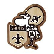 Wincraft NFL New Orleans Saints Graphic Art Plaque