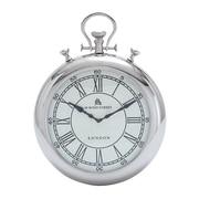 Woodland Imports 10'' Modern Wall Clock