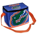 Forever Collectibles NCAA Zipper Lunch Bag; Florida Gators