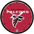 Wincraft NFL 12.75'' Wall Clock; Atlanta Falcons