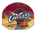Wincraft NBA Plaque Wall Clock; Cleveland Cavaliers