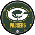 Wincraft NFL 12.75'' Wall Clock; Green Bay Packers 2